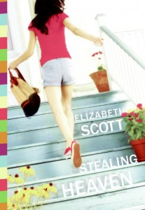 Stealing Heaven (Elizabeth Scott)