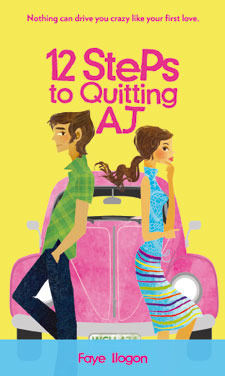 12 Steps to Quitting AJ