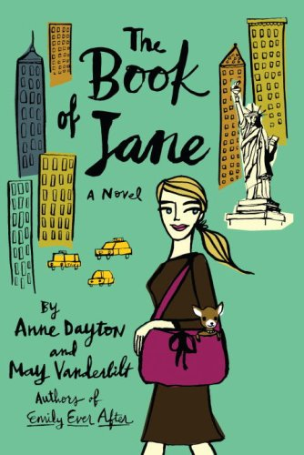 The Book of Jane by Anne Dayton and May Vanderbilt