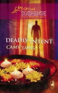 Deadly Intent by Camy Tang