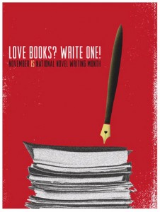 Love Books? Write One!