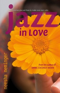 Jazz in Love by Neesha Meminger