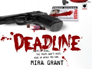 Deadline Wallpaper available at miragrant.com