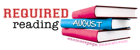 Required Reading: August