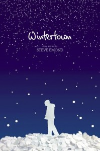 Wintertown by Steve Emond