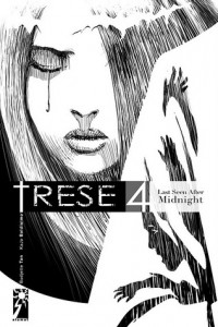 Trese 4: Last Seen After Midnight