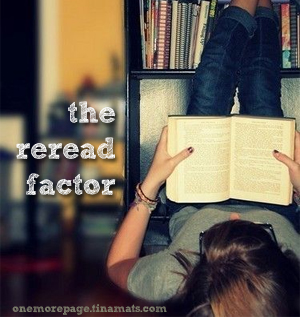 The Reread Factor