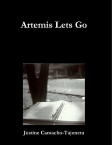 Artemis Lets Go by Justine Camacho-Tajonera