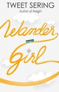Wander Girl by Tweet Sering