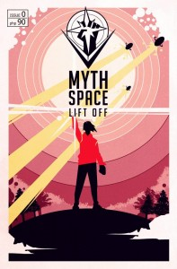 Mythspace Lift Off