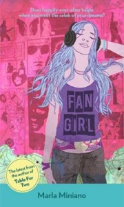 Fan Girl by Marla Miniano