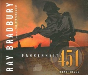 fahrenheit 451 ray bradbury plausible future envisioned no Essay about ray bradbury's fahrenheit 451 ray bradbury's novel fahrenheit 451 speculates on a future society in which there is no real knowledge.
