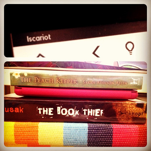 Required Reading: March 2013