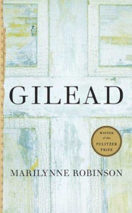 Gilead by Marilynne Robinson