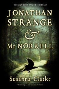 Jonathan Strange &amp; Mr. Norrell