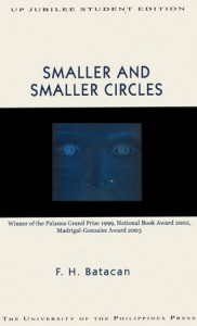 Smaller and Smaller Circles by FH Batacan