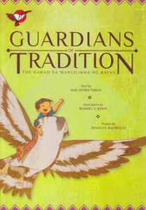 Guardians of Tradition