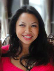 marie claire lim moore - author photo